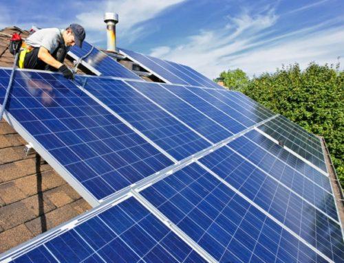 7 notwendige Schritte (& Fragen) zur Investition in eine Photovoltaikanlage