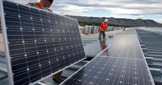 Erneuerbare Energien: Lohnt sich Photovoltaik noch?